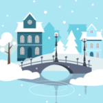 Don't Let the Winter and Holiday Blues Keep Your Business Down